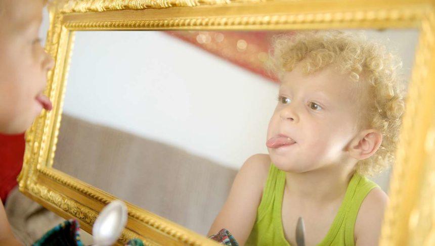 adhd mirror