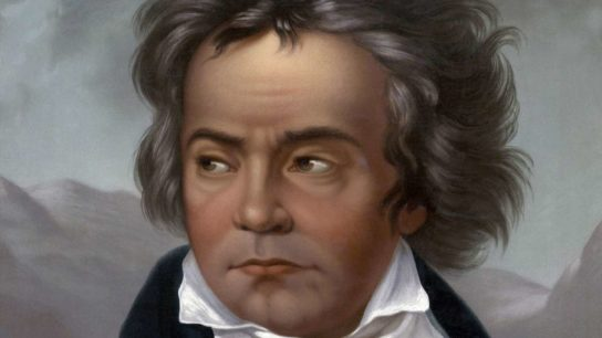 Was Beethoven's Music Literally Heartfelt?