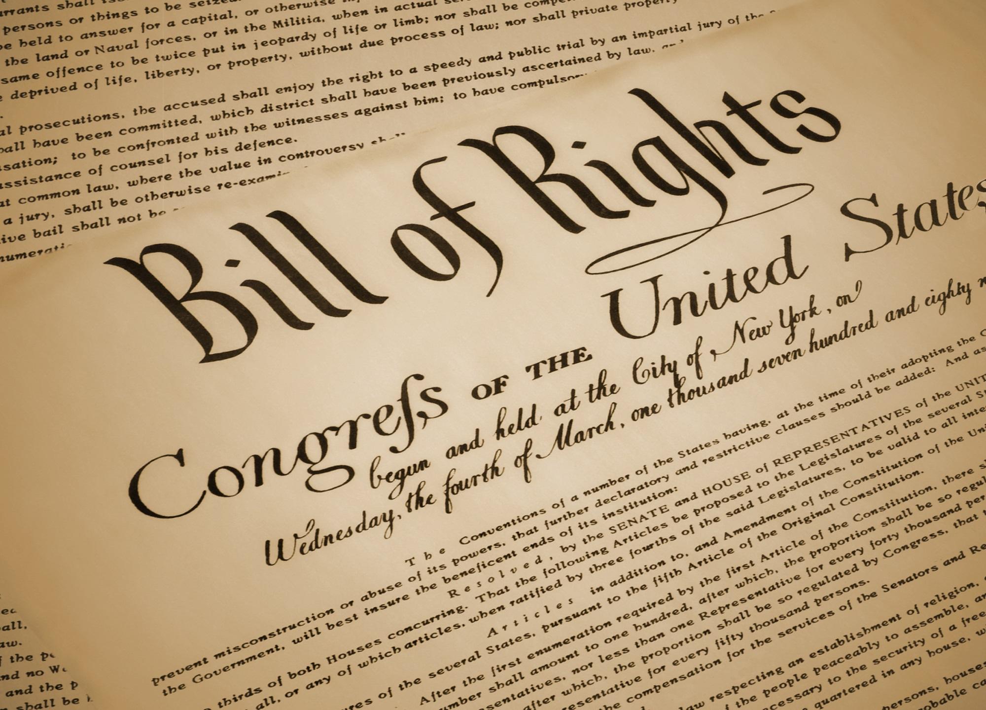 Debating the First Amendment: Is False Speech