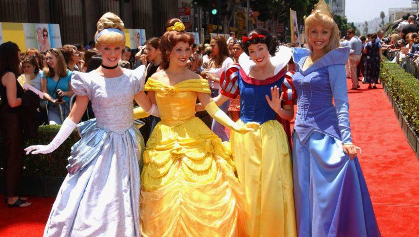 Disney Princess Medical Diagnoses