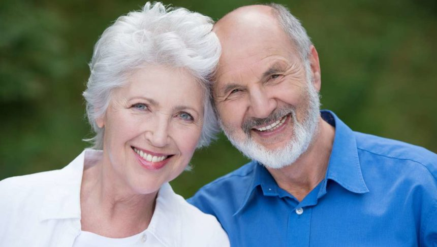 Elderly Face and Cosmetic Surgery Risk