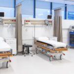ER room