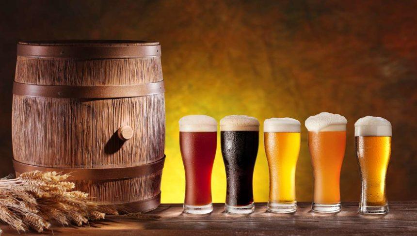 Evolution of America's Craft Beer Revolution