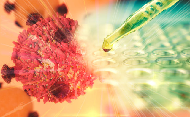 gene therapy for cancer treatment
