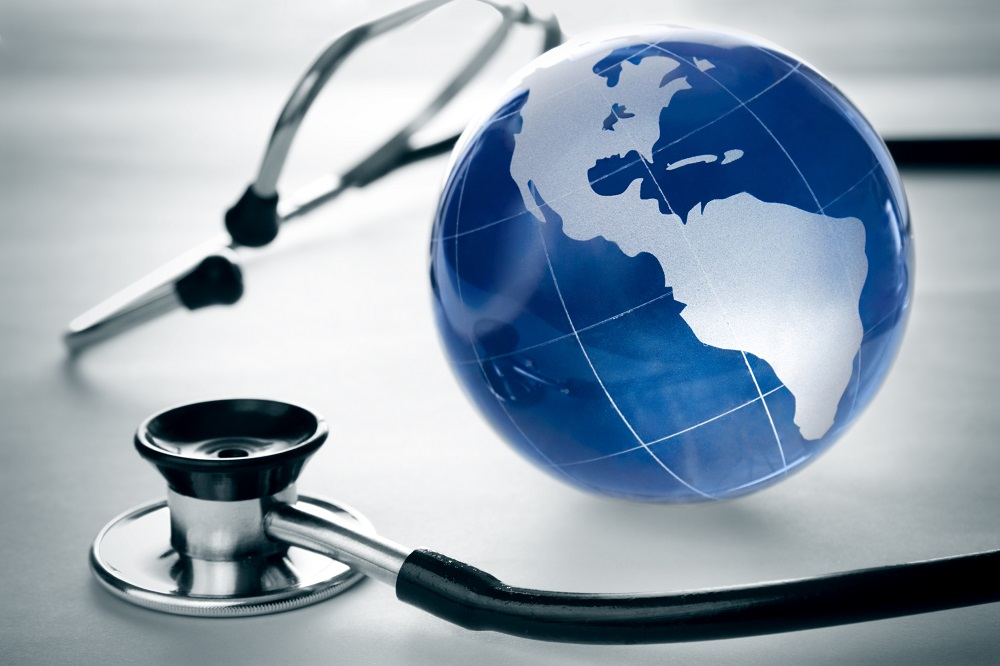 Strategies and Considerations for Improving Global Healthcare - Medical Bag
