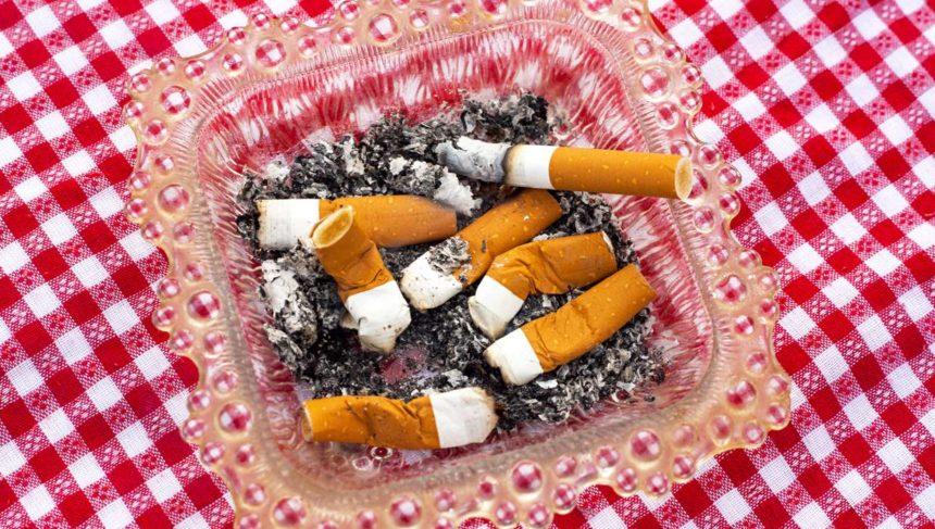 Harm Reduction as Smoking Cessation Method