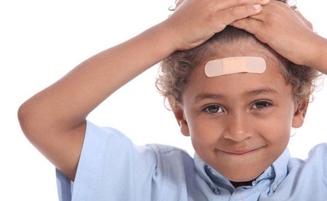 New Head Injury Technology