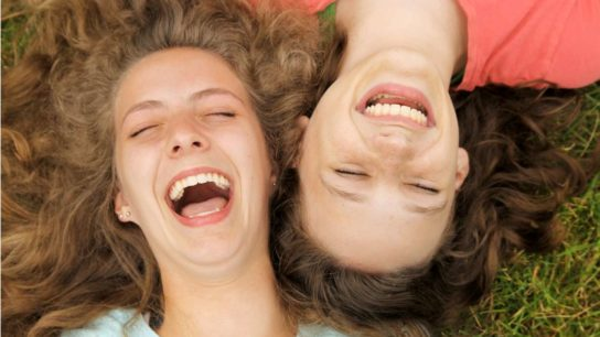 Laughter Therapy in Cancer Patients