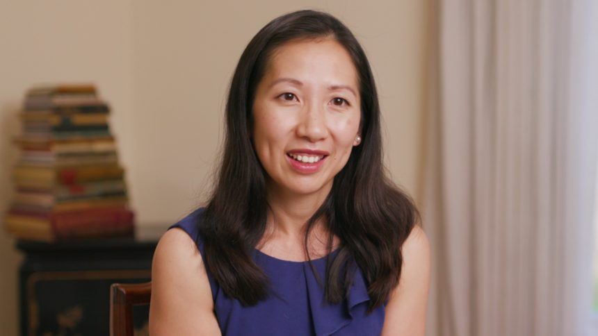 leana wen MD president of planned parenthood