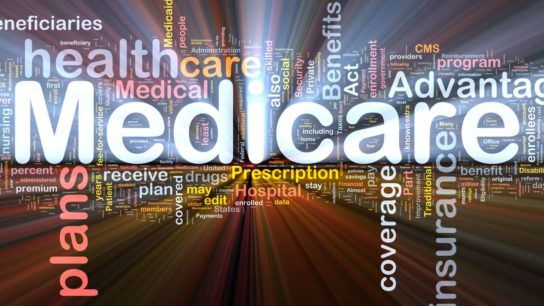 Is Medicare Unnecessarily Complicated?