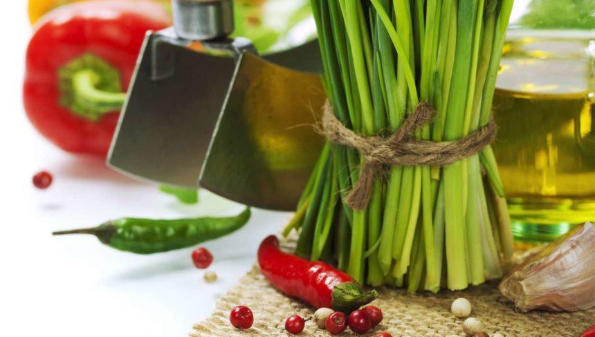 Mediterranean Diet Recipe