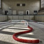 Olympic Ghost Towns
