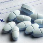pile of opioids