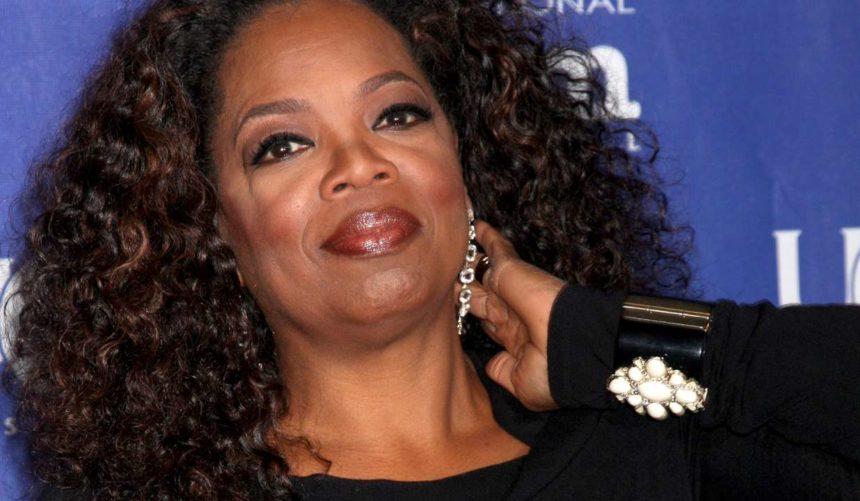 Oprah and Doctors