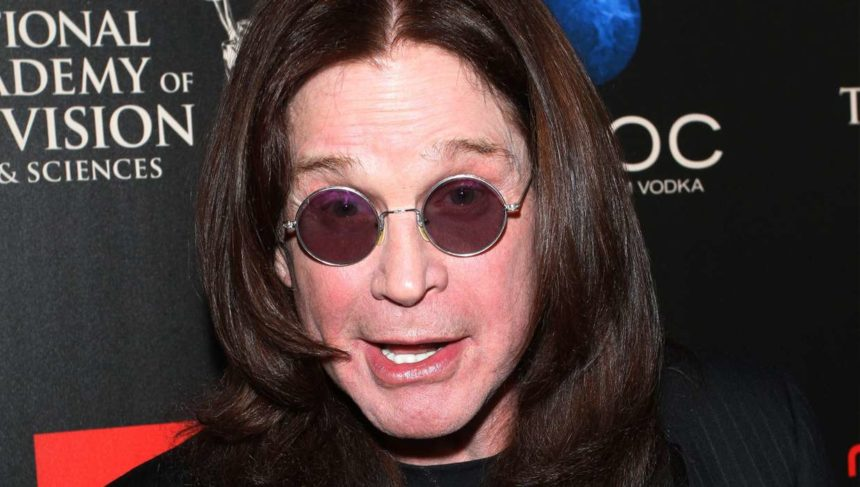 What Made Ozzy Osbourne a Babbling Mess? - Medical Bag