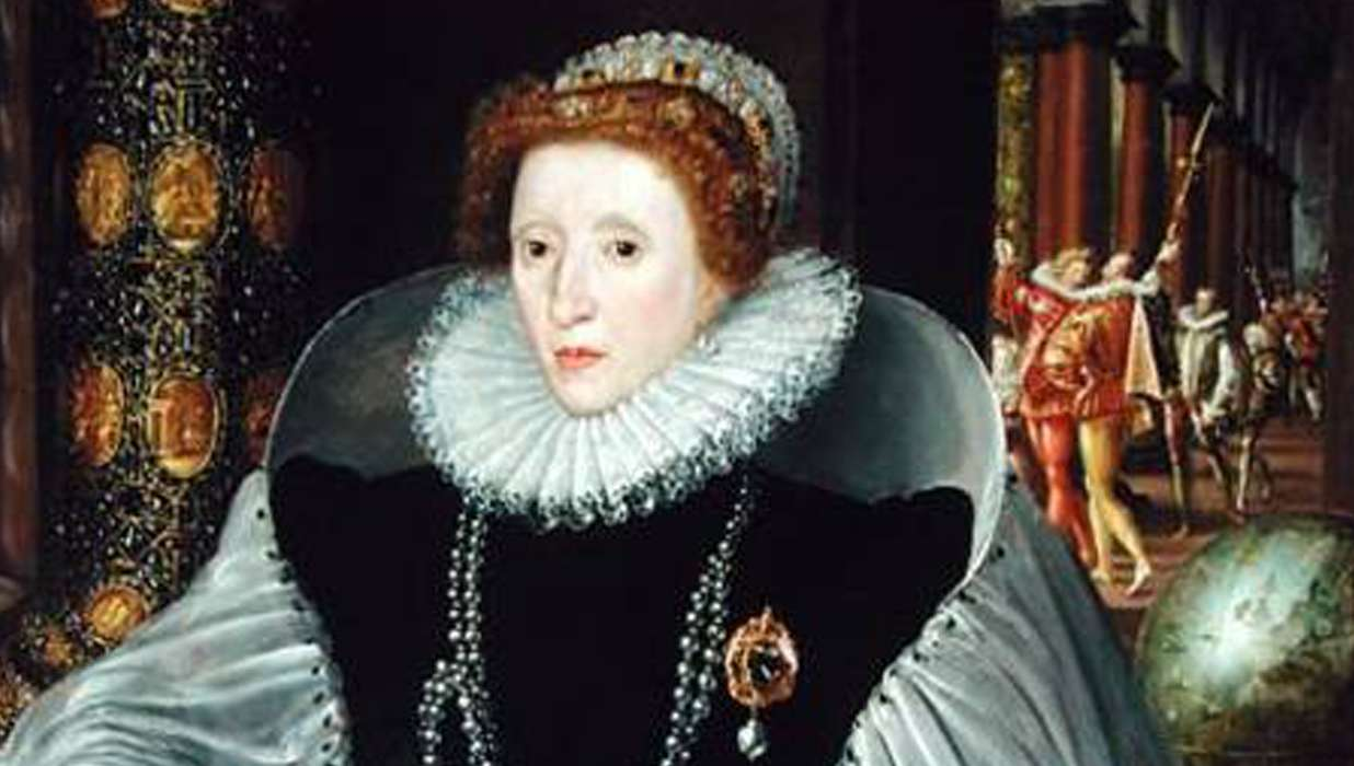Queen Elizabeth I - Medical Bag