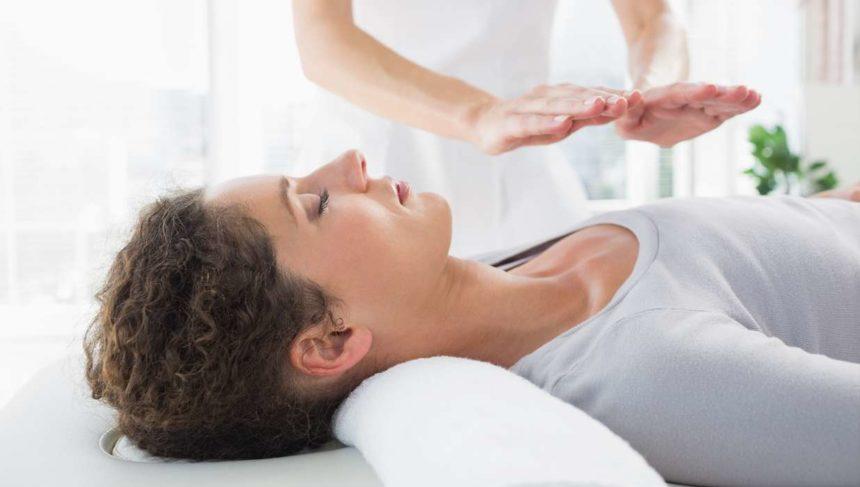 Reiki: Life Force Healing