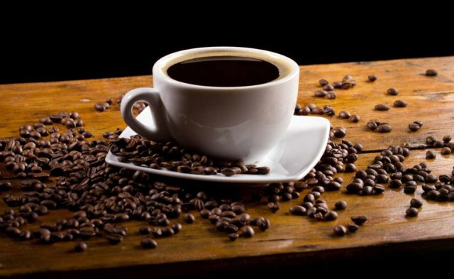 Researchers Find Caffeine Enhances Memory