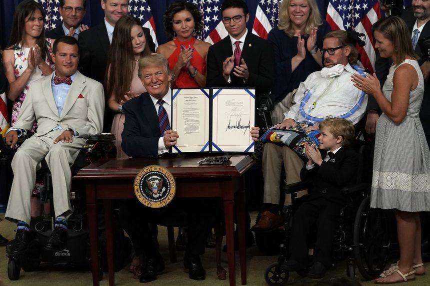 Right to Try legislation