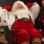 Santa's Holiday Health Checkup