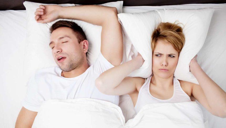 Sleep Apnea is Associated with Subclinical Myocardial Injury