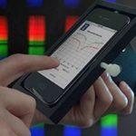Smartphone turns into Handheld Biosensor