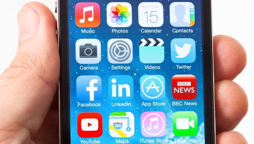 Tech Tips for iPhone IOS7