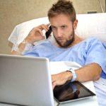 technology patient