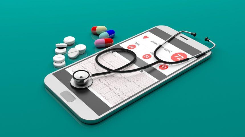 telemedicine smartphone stethoscope