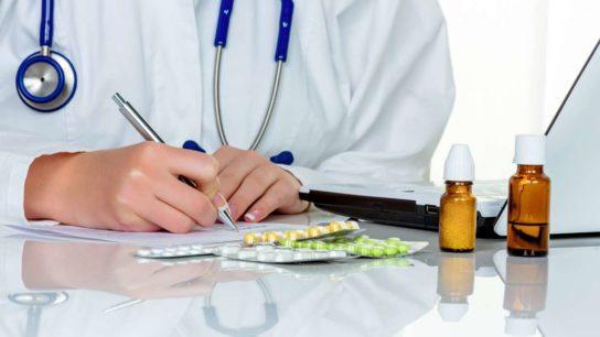 Vicodin a Schedule II Drug