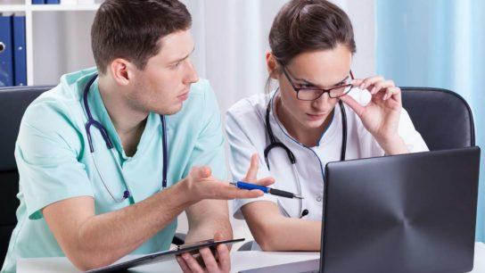 Are Wikipedia's Medical Articles Unreliable?