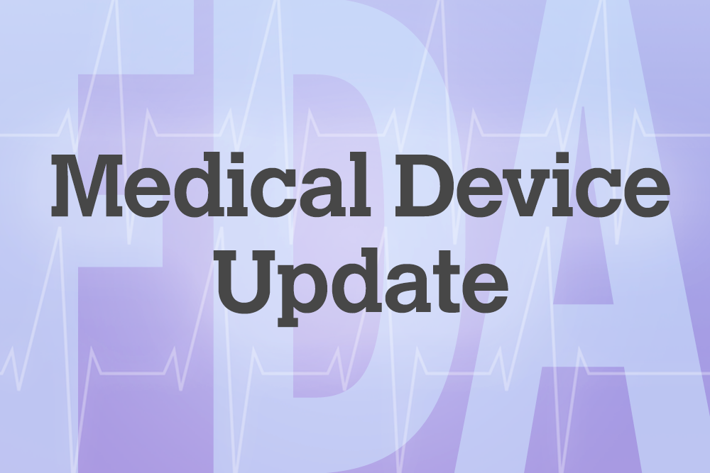 FDA to Update Medical Device Approvals Process - Medical Bag