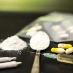 Injection drug use