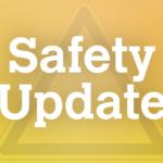 Custom Safety Update image