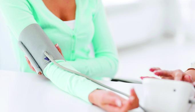 Long-Term Hypertension Ups Psoriasis Risk