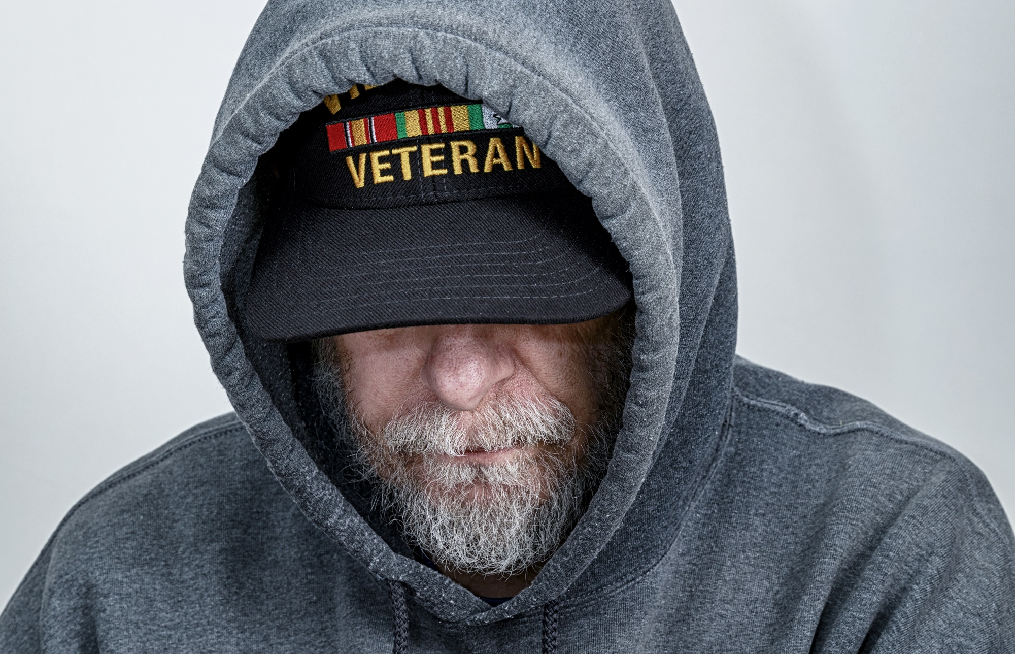 Improvement in PTSD Symptoms Associated With Lower Risk for