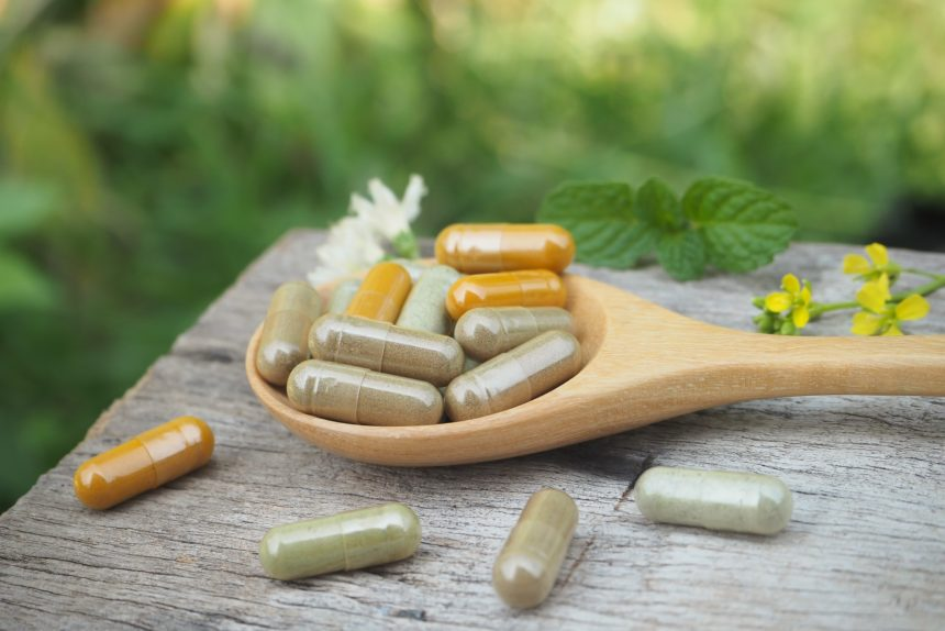 Some Nutritional Supplements May Aid Mental Health Conditions