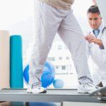 Exercise treadmill testing