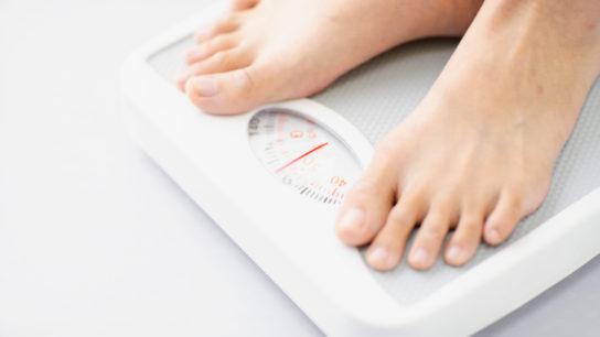 Some studies have shown that up to 40% of obese patients receive lower doses of chemotherapy.